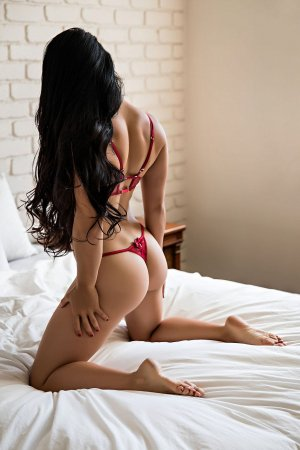 Tifen independent escort in Satellite Beach & free sex