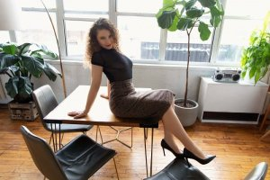 Hanna escorts in Goulds & speed dating