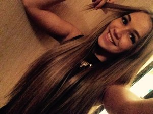 Estellie incall escort