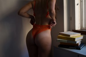Allyriane sex party in Hidalgo Texas & incall escorts