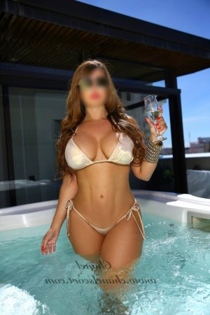Oxanna outcall escorts