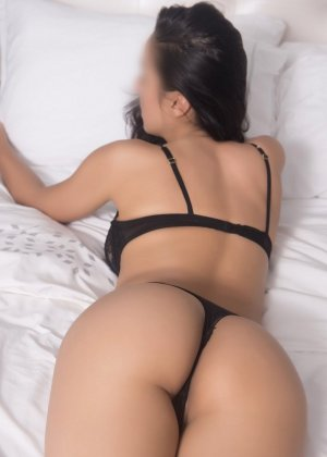 Ofelie outcall escorts in Wheeling Illinois, sex parties