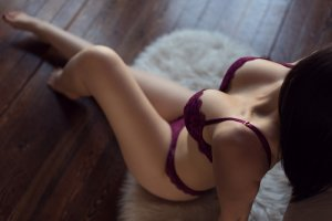 Pricillia outcall escort